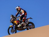 Dakar 2015 - Etat des lieux avant le coup d'envoi dans 8 jours.