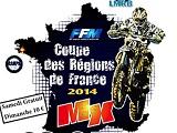 MX -La Bretagne accueille la Coupe des Régions de France.