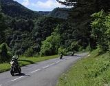Rallye Moto Tour - Toniutti s'impose dans l'Ain.
