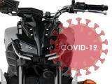 Covid-19 et moto - Tour d'horizon des conséquences.