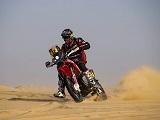 Dakar 2020 / Etape 10 - Le reveil de Barreda.