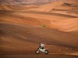 Dakar 2020 / Etape 11 - Quintanilla lance le sprint final.