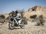 Dakar 2020 / Etape 9 - Quintanilla se replace.