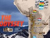 Le parcours du Dakar 2017 dévoilé.