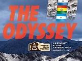 12 étapes pour le Dakar 2017.