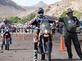Dakar 2015 / Etape 10 - Brillant Barreda.