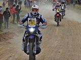 Dakar 2014 / Etape 7 - Barreda repart en trombe.