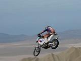 Dakar 2015 / Etape 9 - Rodrigues à l'orgueil.