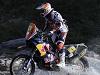 Dakar 2013 / Etape 10 - Cyril Despres prend la tête du classement.