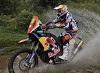 Dakar 2013 / Etape 9 - Despres enfin.