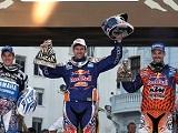 Dakar 2014 - Les Catalans raflent tout.