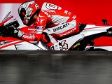 MotoGP / Japon - Pole record pour Dovi et Ducati. Rossi second.