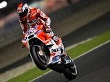 MotoGP / Qatar - Première pole de la saison pour Dovi' et Ducati !
