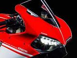 La Ducati 1199 Panigale Superleggera se dévoile.