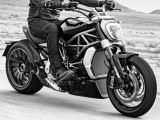 Exiger plus avec la Ducati XDiavel version S.