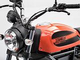 Ducati drague les jeunes avec le 400 Scrambler Sixty2.