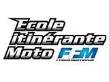 Les dates de l'École Itinérante Moto de la FFM.