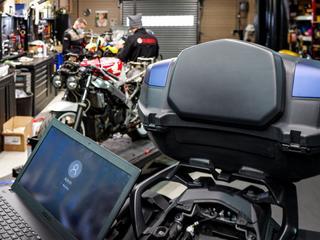 Quel entretien sur ma moto dois-je prévoir ?