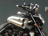 Essai de la Yamaha 1700 VMAX Carbon.