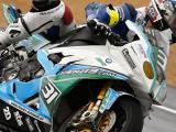 Penz13 devant les favoris aux essais du Mans.