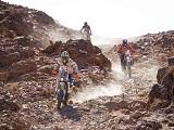 Dakar 2020 / Etape 2 - Ross Branch fait briller l'Afrique.