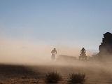 Dakar 2020 / Etape 3 - Brabec fait coup double.
