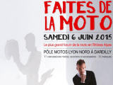 'Faites de la Moto' - Le Pôle Motos Lyon-Nord de Dardilly organise une journée spéciale.