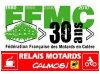 Relais Calmos, autoroutes gratuites, consignes, parking...: la FFMC vous accompagne au Bol d'Or.