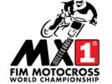 David Vuillemin et Motors TV couvriront le Motocross des nations.