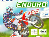 Finale du Championnat de France d'Enduro ce week-end.