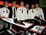 MotoGP - Loris Baz et Stefan Bradl absents d'Indianapolis.