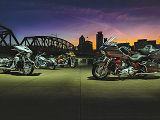 Les nouveautés et la gamme 2015 Harley-Davidson.