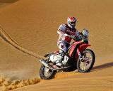 Gonçalves remporte l'Abu Dhabi Desert Challenge.