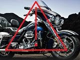 Nouveau (gros !) rappel en vue pour Harley-Davidson.