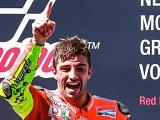 MotoGP / Autriche - Doublé historique pour Ducati !