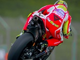 MotoGP / Mugello FP2 - Iannone au dessus.