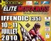 Avant-dernière épreuve du championnat de France MX ce week-end