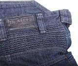 La sécurité et le style du jean DXR Denim Kevlar