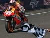 MotoGP / Indianapolis - Márquez sans forcer.
