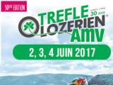 Les inscriptions pour le Trèfle Lozérien AMV s'ouvrent le 28 janvier.