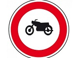 Interdiction de circulation en ville - Vers un élargissement des motos concernées ?