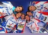 La France remporte les ISDE pour la 9ème fois !