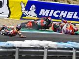 MotoGP / Jerez - Marquez vainqueur, Zarco second du Championnat !