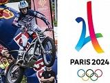 De la moto aux J.O de Paris 2024 ?
