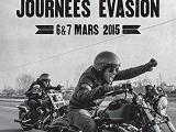 Journées Evasion chez Harley-Davidson ce week-end.