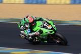 24h du Mans : Le Kawasaki SRC en pôle, record du tour pour Randy De Puniet