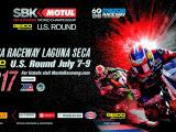 Le World Superbike en terres américaines : gros gaz à Laguna Seca.