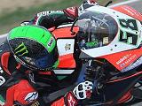 WSBK / Jerez - Laverty signe la dernière Superpôle de la saison.