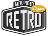 3ème édition du Salon AUTO MOTO RETRO de Dijon du 6 au 8 avril 2018.