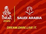 Un nouveau décor pour le Dakar 2020.